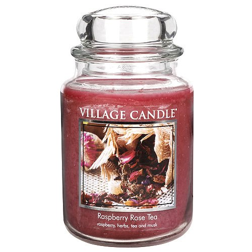 village-candle-106326191-candle-raspberry-rose-tea-red