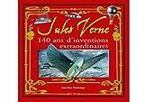 Jules Verne : 140 ans d'inventions extraordinaires