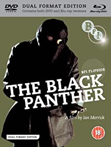 The Black Panther (BFI Flipside) (DVD + Blu-ray) [1977]