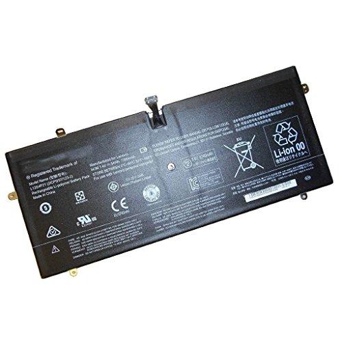 BPXLaptop Battery L13S4P21 (7300mAh 54Wh 7.4V) for Lenovo Yoga 2 Pro 13 Series 121500156 21cp5/57/128-2