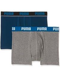 Puma, Boxer Homme (lot de 2)