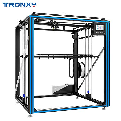 Tronxy – Tronxy X5ST-500 - 3
