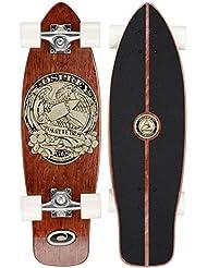 Skate Osprey In Skate We Trust 27 Cruiser Black