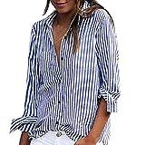 KIMODO 2019 t Shirt top Bluse Damen Sommer schwarz weiß v Ausschnitt Basic Weiss mit Print Mint Gold Baumwolle lang pink Aufdruck ärmellos Oversize Rundhals XXL Kurzarm grün Sport braun sexy
