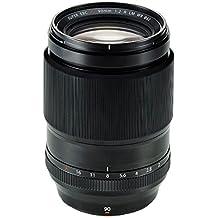 Fujifilm Fujinon XF90mm F2 R LM WR Objektiv schwarz
