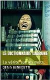 Telecharger Livres Le DIctionnaire Labrune (PDF,EPUB,MOBI) gratuits en Francaise