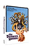 The Dunwich Horror - 4-Disc Limited Collector's Edition Nr.18  - Limitiertes Mediabook auf 333 Stück, Cover A - Blu-ray Collector's Edition