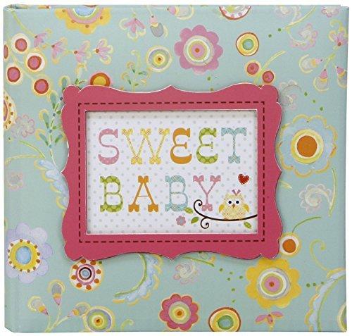 cr-gibson-slim-compact-baby-photo-journal-album-newborn-baby-gift-set-keepsake-memory-book-baby-jour