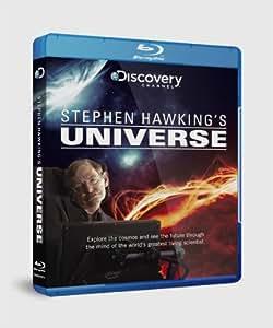 Stephen Hawking's Universe [Blu-ray]