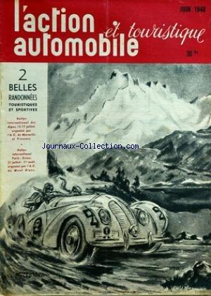 ACTION AUTOMOBILE (L