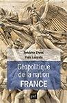 G�opolitique de la nation France