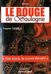 Le rouge de Boulogne
