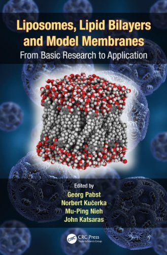liposomes-lipid-bilayers-and-model-membranes-from-basic-research-to-application