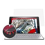 atFolix Schutzfolie passend für HP Spectre x2 Folie, entspiegelnde & Flexible FX Bildschirmschutzfolie (2X)