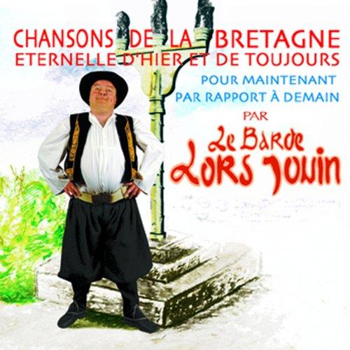 La marche de l'épagneul breton (feat. Robert Kervran)