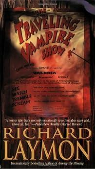 The Traveling Vampire Show par Richard Laymon