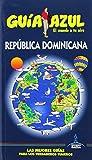 Guía Azul Republica Dominicana
