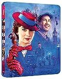 Locandina Mary Poppins - Il Ritorno (Steelbook)