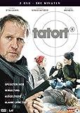 Tatort box 2: Operation Hiob / Vergeltung / Ausgelöscht / Glaube Liebe Tod -