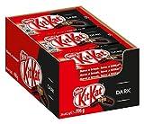 Nestle KitKat Dark Schoko-Riegel, Dunkle...