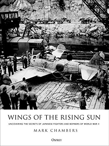 Wings of the Rising Sun: Uncovering the Secrets of Japanese Fighters and Bombers of World War II (English Edition)