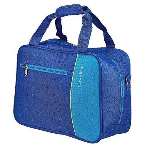 Shugon Atlantic - Sac en toile surdimensionné - 110 litres (Taille unique) (Bleu royal/Noir) nnsE63eT