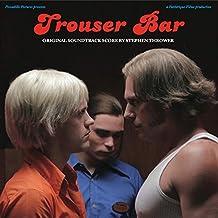 Trouser Bar O.S.T. [Vinyl LP]