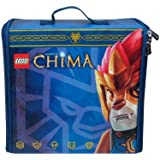 LEGO Legends of Chima Case