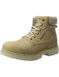 Xti 063868, Desert boots femme