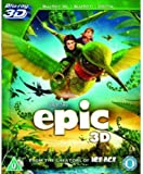 Epic 3d [Blu-ray] [Import]