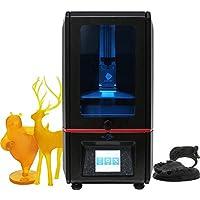 ANYCUBIC Photon UV LCD Harz 3D Drucker, Vollständig montiert mit 2,8 Zoll Farbtouchscreen und einem Druckbereich von 115 x 65 x 155 mm