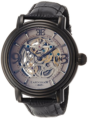 Thomas Earnshaw ES-8011-08 Montre Homme