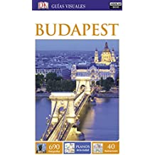 Budapest. Guías Visuales 2016 (GUIAS VISUALES)