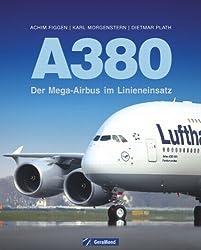 A380: Der Mega-Airbus im Linieneinsatz