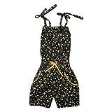 Aarika Baby Girls' Regular Fit Clothing Set(DR-3013_Yellow_18-24 Months)