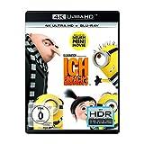 Ich - Einfach unverbesserlich 3 (4K Ultra HD) (+ Blu-ray 2D)