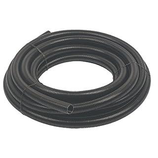 Adaptaflex Standard Weight Nylon Conduit 28mm x 10m Black