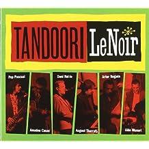 Tandoori Lenoir   Cd