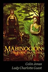 Mabinogion, the Four Branches: The Ancient Celtic Epic Paperback
