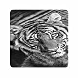 Glamour Customised Universal The Tiger Super Lightweight Mousepad For Friends