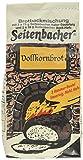 Seitenbacher Vollkornbrot, 6er Pack (6 x 885 g Packung)