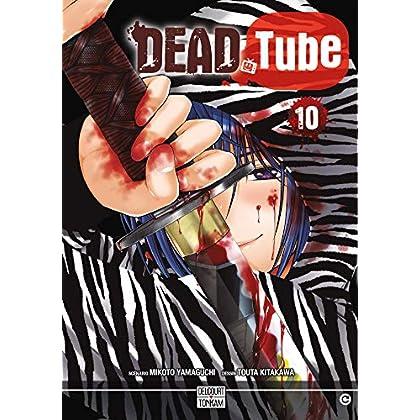 Dead tube T10