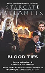 STARGATE ATLANTIS: Blood Ties
