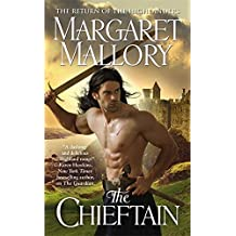 The Chieftain (The Return of the Highlanders) by Margaret Mallory (2013-02-26)