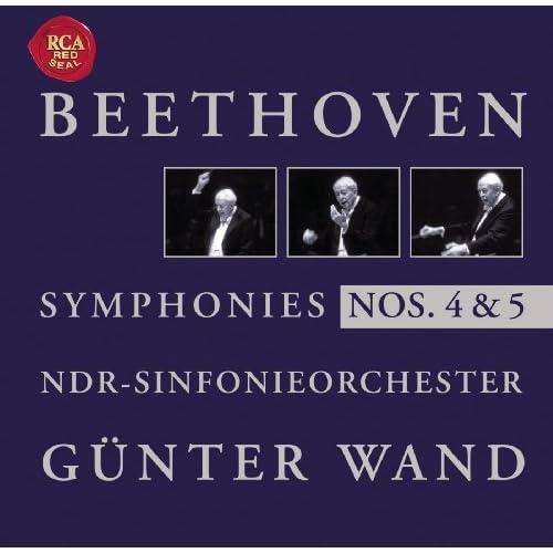 Symphony No. 4 in B flat major, Op. 60: Symphony No. 4 in B flat major, Op. 60: Allegro ma non troppo