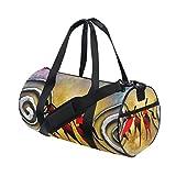 JSTEL Damen-Sporttasche, Reisetasche für Damen und Herren,