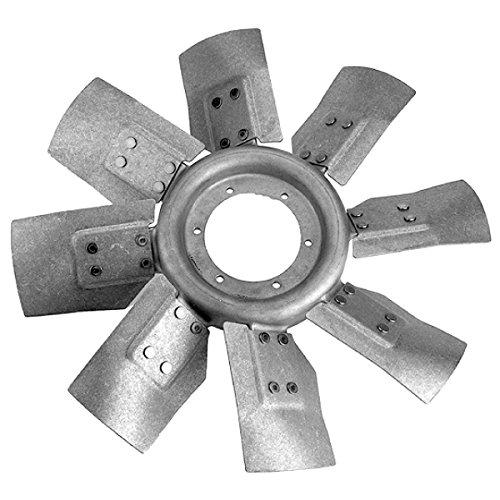 Febi-Bilstein 18849 Roue du souffleur, refroidissement du moteur