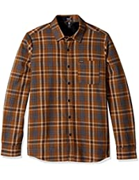 Volcom Marcos L/S Chemise Manches Longues Homme
