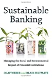 Sustainable Banking: Managing the Social and Environmental Impact of Financial Institutions (Business and Sustainability)