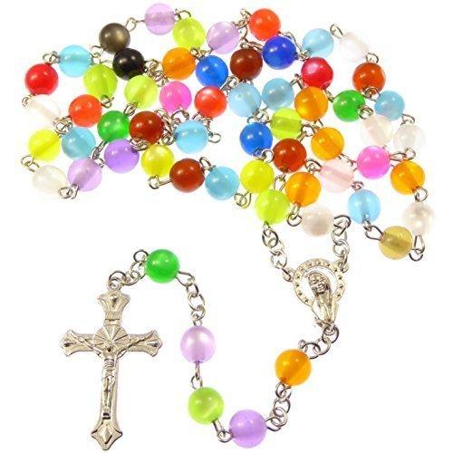 Catholic-rainbow-round-multi-coloured-rosary-beads-long
